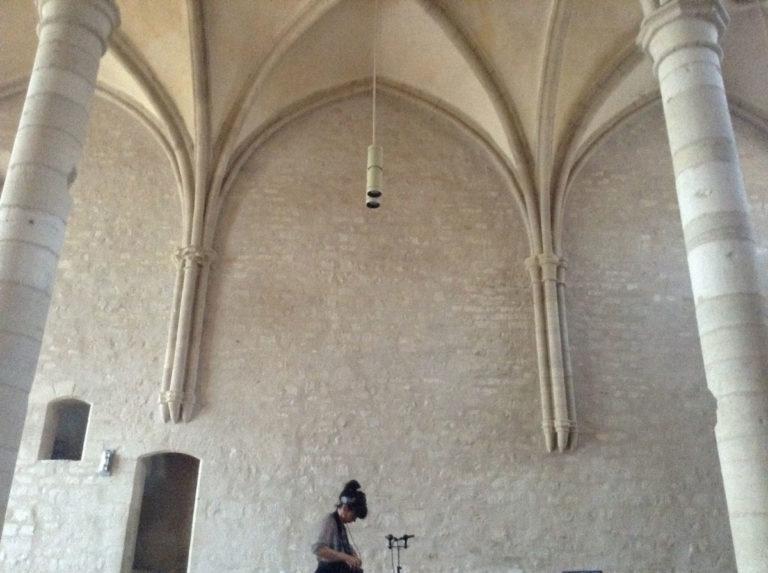 Résidence 2017 | Abbaye de Noirlac