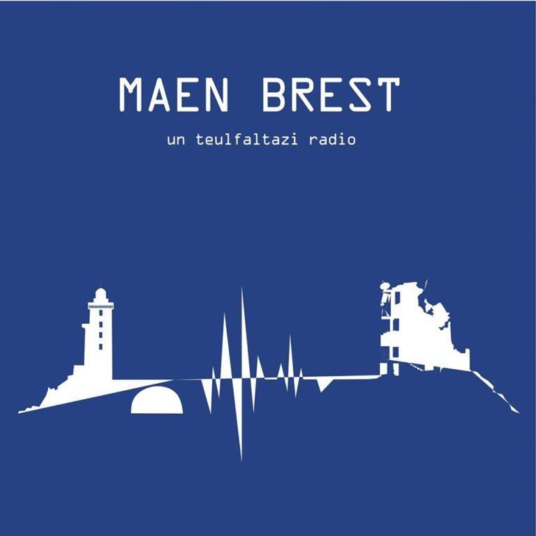 Réalisation de la fiction sonore «Maen Brest» produit par Piba, dirigée par Stéphanie Coquillon, mixé par Jean-Marie Ollivier chez Dizale à Quimper et diffusée sur Radio Kerne