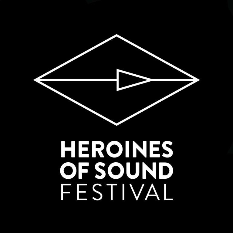 «La Mue sauvage» (prix sacem, 2015) jouée à «Heroines of sounds festival», à Berlin, en 2016